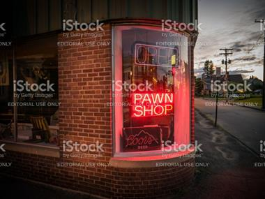 Pawn Shop T/O $390k pa*South East*Cheap rent*Long established (1711081)