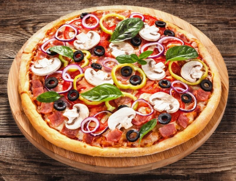 Pizza Takeaway Tkg $6500+ pw*Bayside area*2BR*Under $80k(1802123)