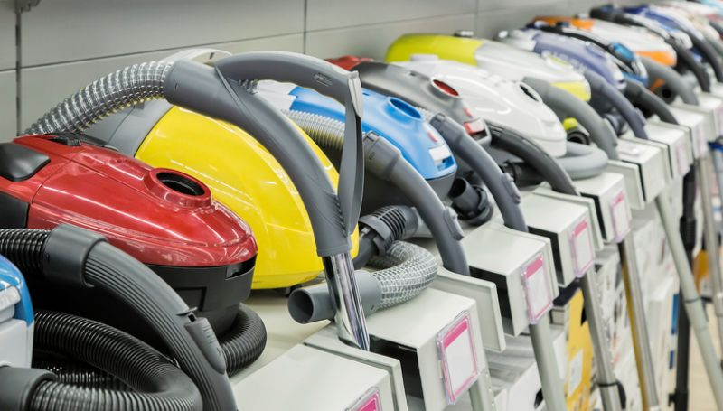 Appliance Retailer  T/O $500k pa*Port Melbourne*Long lease*Estd 6+ years(1807092