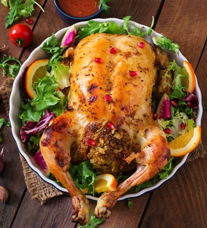 Charcoal chicken Tkg 11000 pw*Narre Warren*250 chicken /pw(1801232)