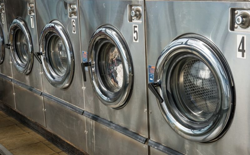 Coin Laundry Tkg $1500 pw*Doncaster*Cheap rent*Long lease(1807301)