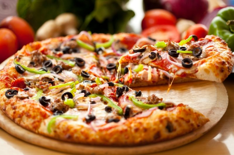 Pizza Shop Tkg $16000pw*Bayswater*Secure Lease*Priced $375k(1711173)
