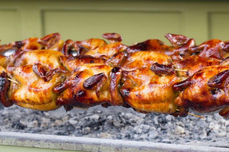 Charcoal chicken Tkg $5,000 pw*Scoresby*Cheap Rent*Bargain $55k(1809032)