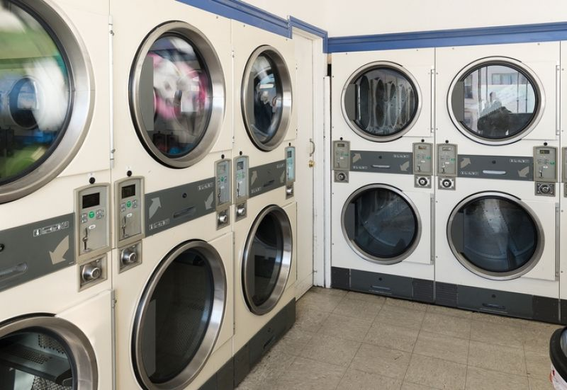 Coin Laundry Tkg $3500pw*Western suburb*$448k(1710113)