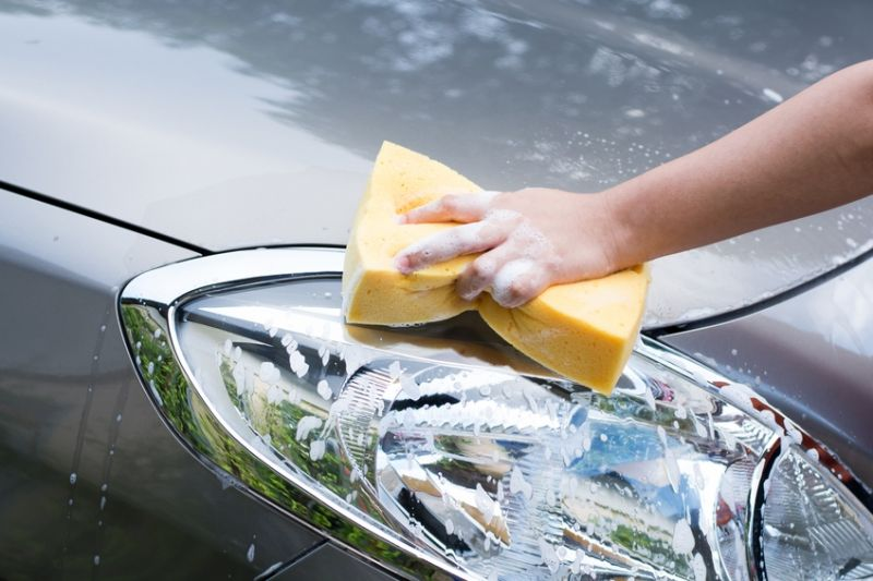 Car wash & detail Tkg $3000 pw*Springvale*Under $200k (1801153)