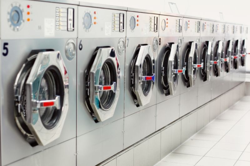 Coin Laundry Tkg $1800+ pw*Caulfield*Rent $500 pw*Bargain $178k(1801251)