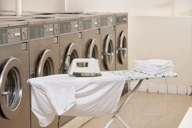 Coin laundry + Service Tkg $3,000pw*Hawthorn*Secure lease*(1706262)