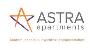 Astra Apartments Logo