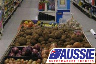 Supermarket, Residence and Pool + Stable Profits in Central North QLD
