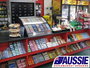 Regional Queensland SPAR Supermarket With Huge Profits Ref 189