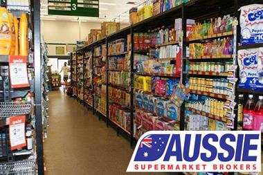 South West Brisbane Supermarket For Sale