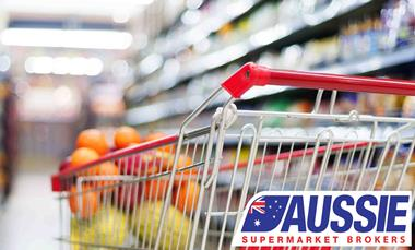 Gold Coast Supermarket, Growth Area, High Turnover, Profitable!
