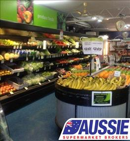 Foodworks Supermarket For Sale Northern NSW Reference 1240