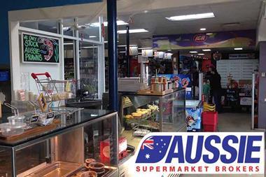 Profitable, Established Supermarket – Maryborough Region