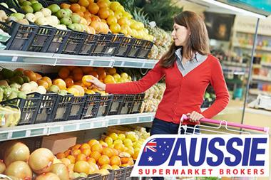 Gold Coast Supermarket in a Prime Location For Sale