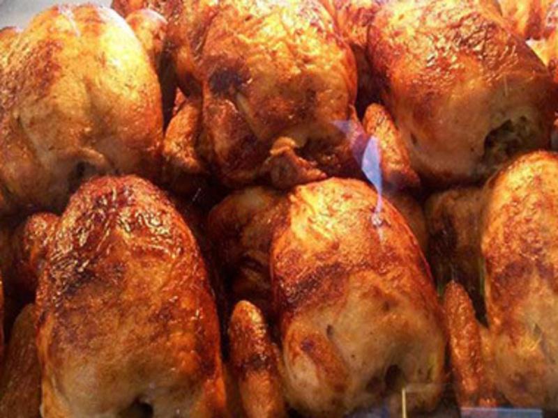 Charcoal Chicken & Kebabs 'Deer Park Precinct' Call Mino 0414 886 364 (Ref 5559)