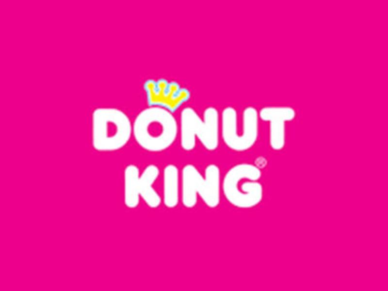 Donut King Franchise  (Ref 5822)