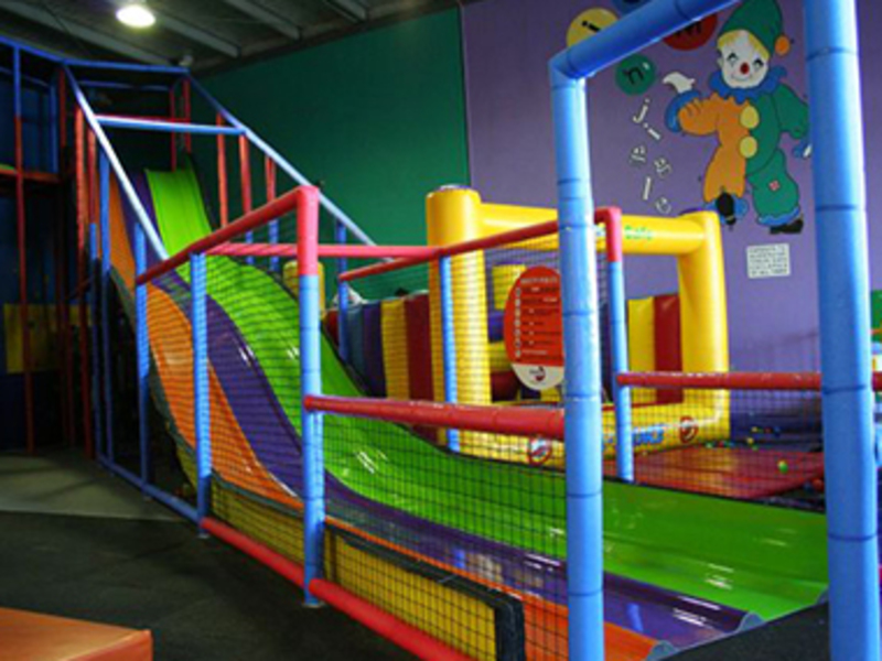 Indoor Party & Play Centre/Cafe - Northern Suburbs  (Ref 5961)