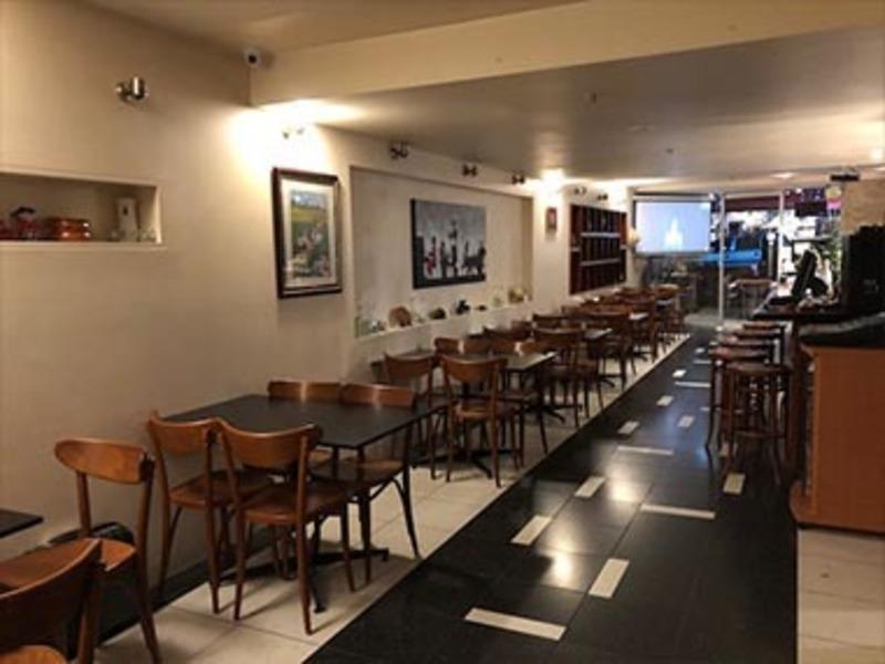 Vietnamese Restaurant - St Kilda  (Ref 5870)