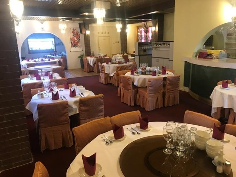 Chinese Restaurant - Essendon  (Ref 5989)