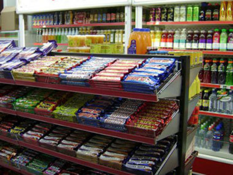 Convenience Store / Food Opportunity - Preston (Ref 5668)