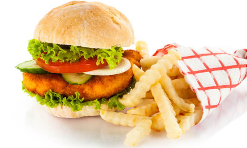 Sandwich Bar/Take Away Food (Ref 5800)