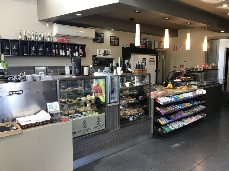 Convenience Store/Cafe  'Epping' Call Nick 0434 318 460 (Ref 5505)