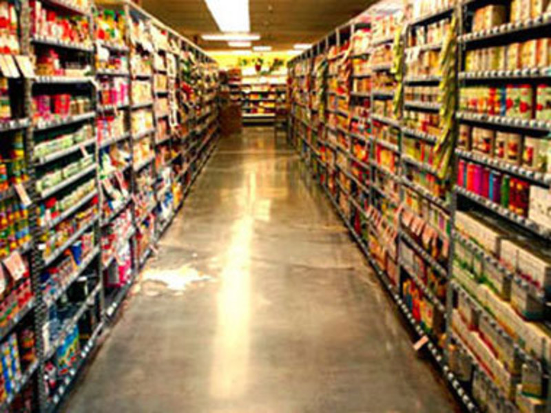 Licensed Supermarket & Tattslotto  (Ref 5646)