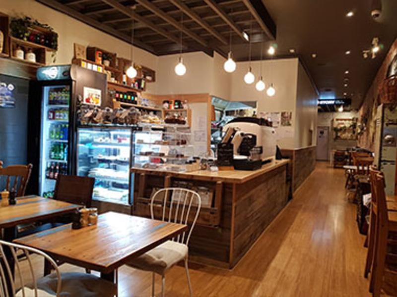 Cafe / Restaurant  (Ref 5727)