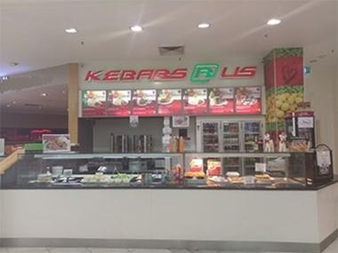 Kebabs R Us 'Brimbank S/Centre Deer Park' (Yes Only $98,000) Call Marie 0488 011