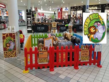 'Kids Amusement Rides' (Geelong) Call Zoran 0498 044 758  (Ref 4966)
