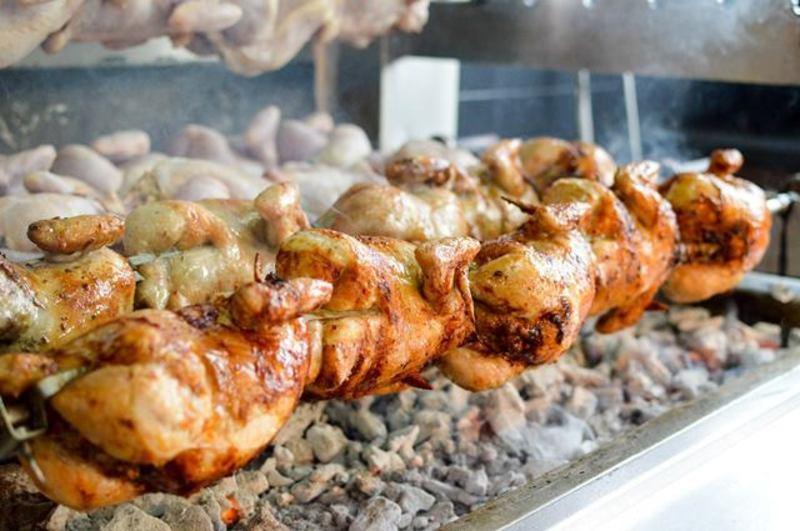 Charcoal Chicken / Salads - Craigieburn (Ref 5978)
