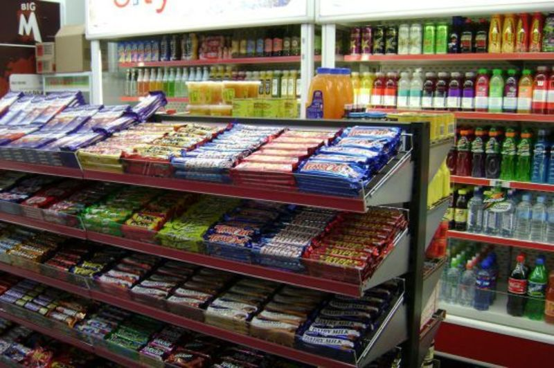 Convenience Store / Opportunity to Introduce Food 'Preston' Call John 0411 356 5