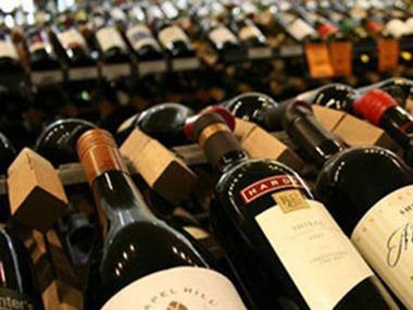 Boutique Wine Bar & Bottle Shop 'Moonee Ponds' Call Tas 0438 777 931 (Ref 5292)