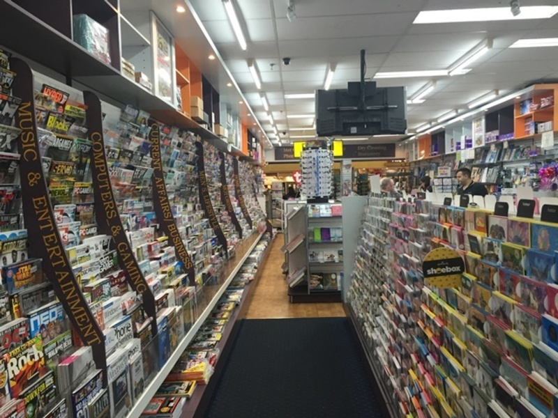 Newsagency/Gifts  'Northcote'  Call Frank 0499 015 997  (Ref 5252)