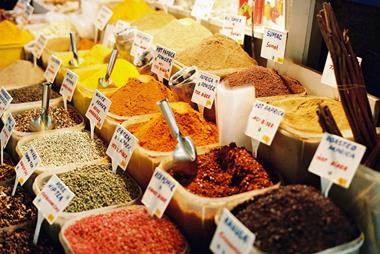 Middle Eastern Foods, Nuts & Spices  'Sydney Road Coburg' Call George 0499 037 6