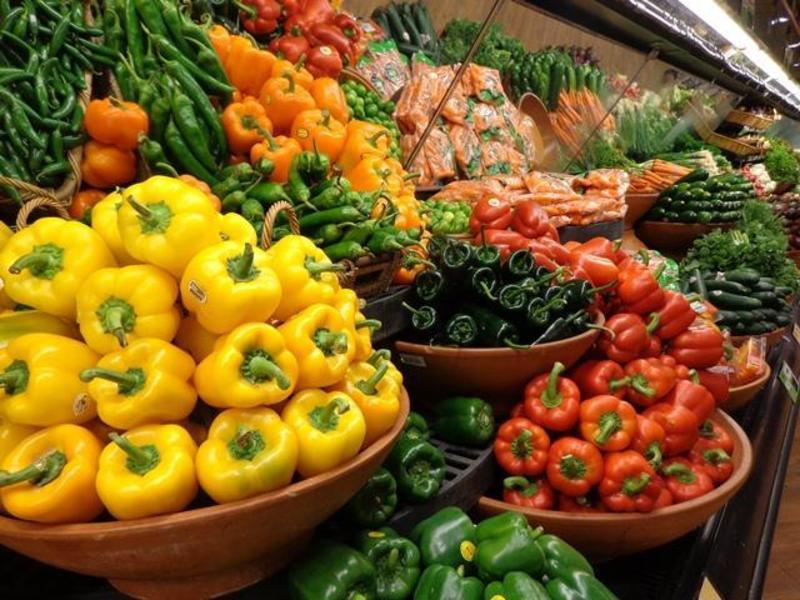 Online Organic Fruit/Veg/Grocery Retailer 'Melbourne Based'  Call Mino 0414 886