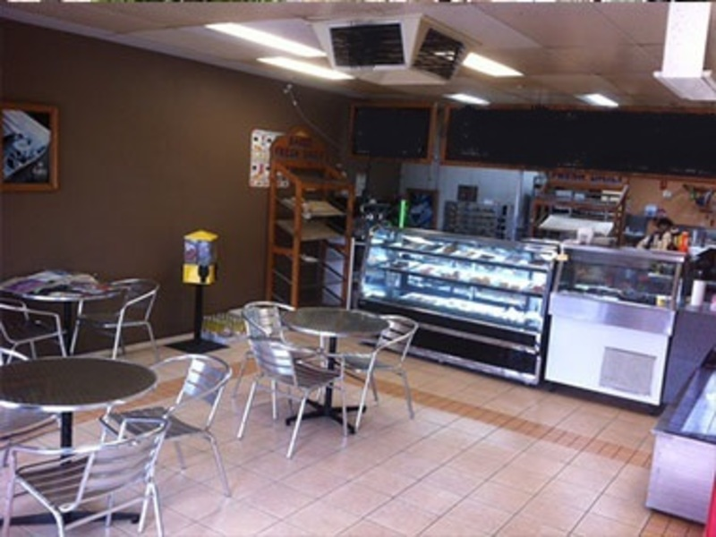 Bakery    (Ref 5750)