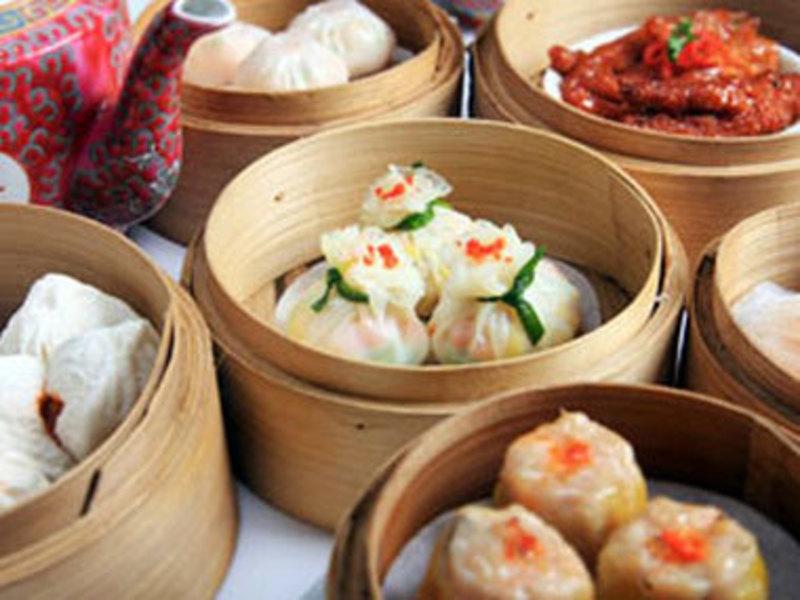 Chinese Cuisine & Dim Sim Restaurant  (Ref 5821)