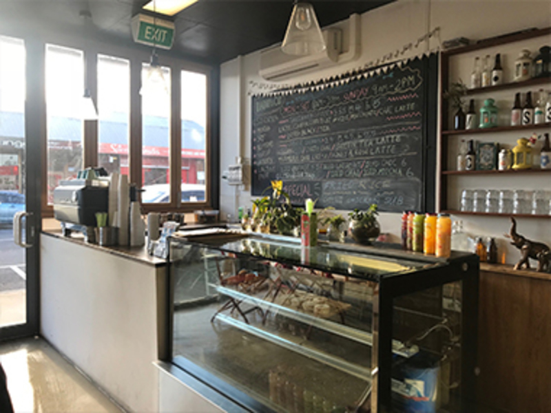 Cafe Opportunity  (Ref 5811)