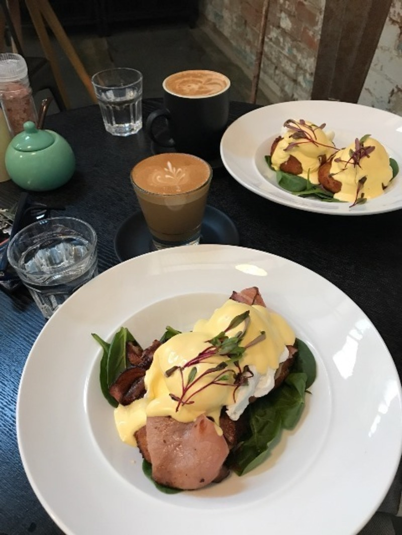 Boutique Cafe 'Williamstown'  Call Josie 0488 062 403 (Ref 5603)