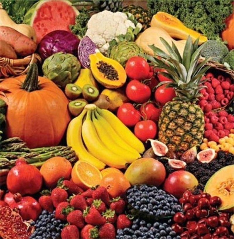 Fruit & Veg - Ivanhoe Precinct (Ref 5793)