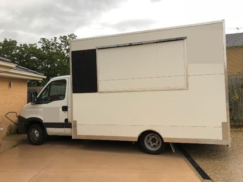 Food Truck - Catering  (Ref 5784)