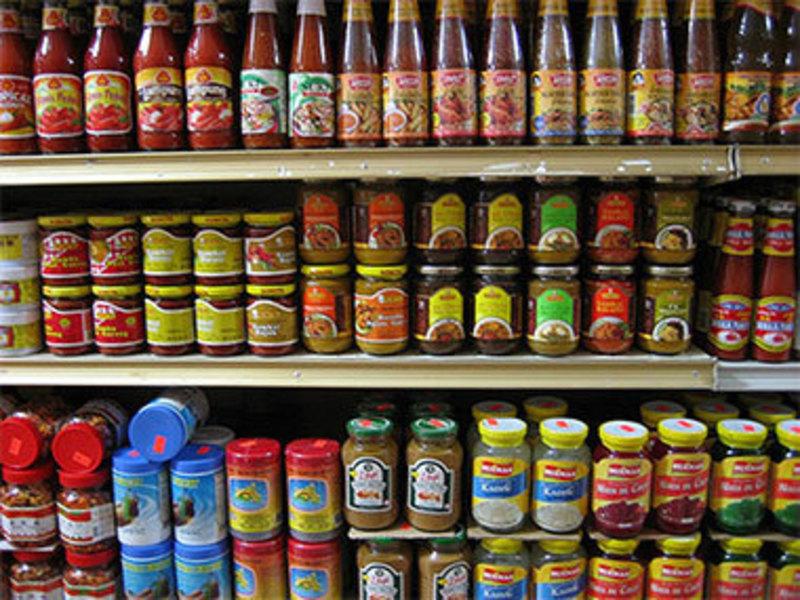Indian Grocery  - Preston (Ref 5940)