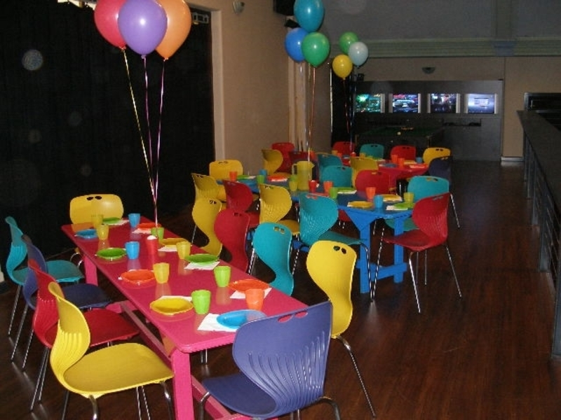 Children Indoor Party/Play Centre & Cafe Call Marie 0488 011 728 (Ref 5618)