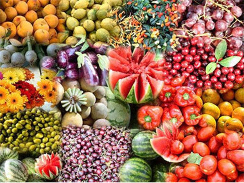 Fruit & Veg  'Yarraville Precinct' Call Manu 0419678 396   (Ref 5342)