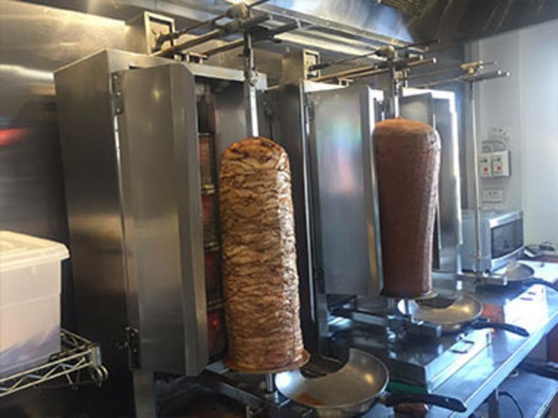 Kebabs/Takeaway  (Ref 5575)