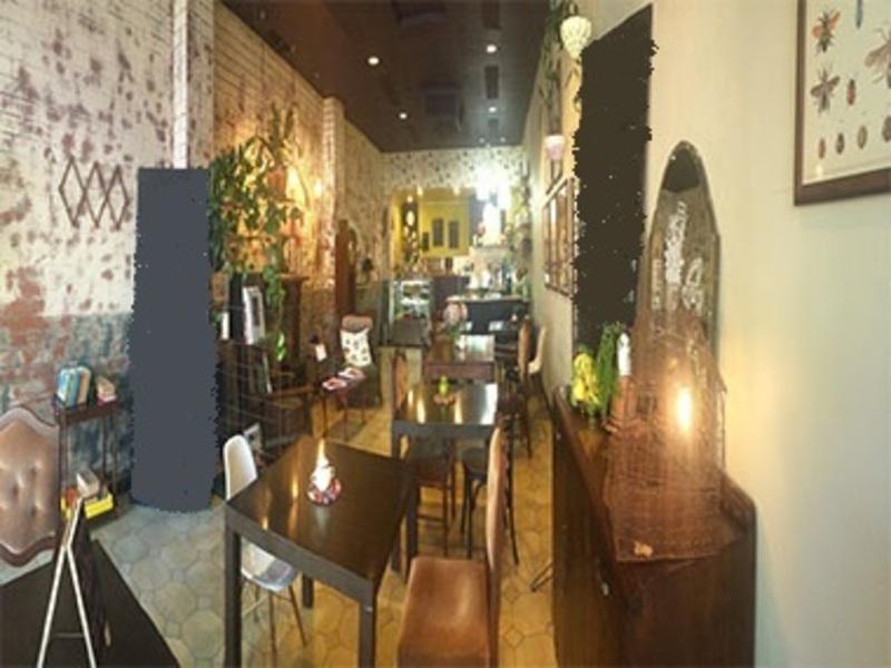Cafe 'Church Street Whittlesea' Call Nick 0434 318 460 (Ref 5525)