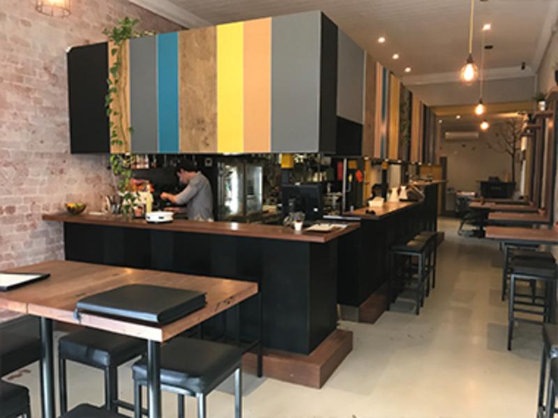 Bar / Tapas  'South Melbourne' Call Nick 0434 318 460  (Ref 5597)