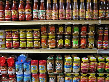 Asian Grocery  'St Albans Precinct'  Call Tony  0413 366 605  (Ref 5021)